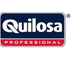 hot melt and silicone roller replacements. Quilosa Professional logo.